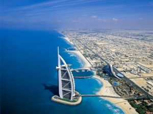 One of the fastest growing citys in the world
