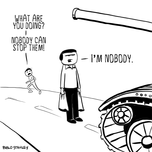 Nobody Can Stop Them!
